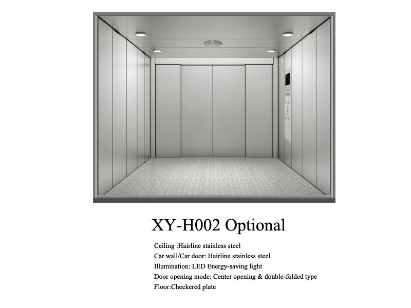 Superieur Freight Elevator